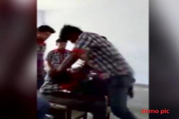 gujarat kutch video viral