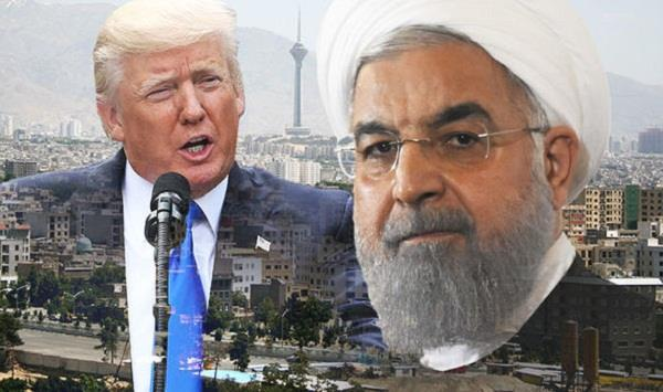 trump warns us allies over trade with iran