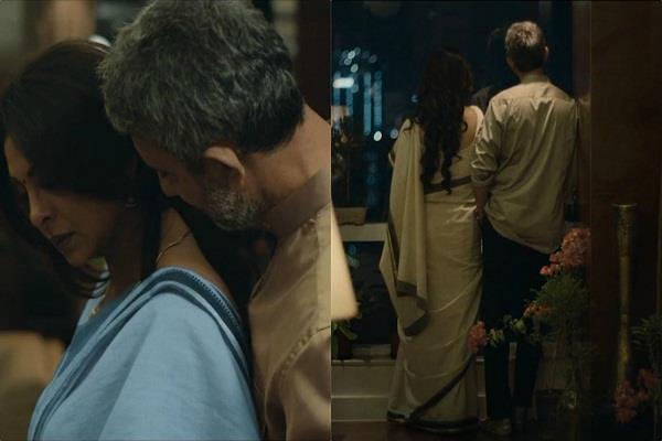 रिलीज हुआ फिल्म 'वंस अगेन' का ट्रेलर, दिखेगी अधेड़ जोड़ी की लव स्टोरी