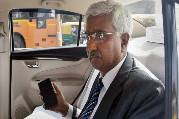 in the case of anshu prakash the mlas shock you from the court