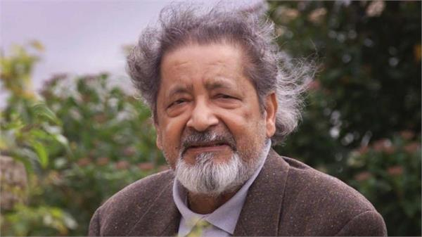 nobel prize winning author v s naipaul passes away