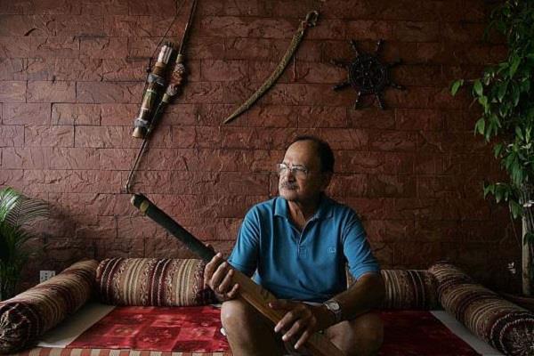 wadekar was like a father for kumble and azhar deep impact on tendulkar