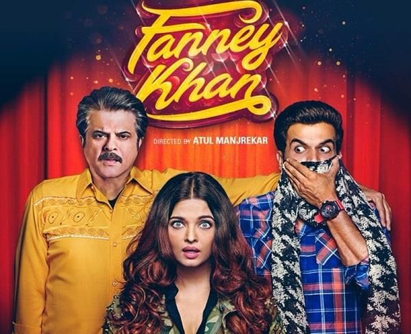 movie review of fanney khan