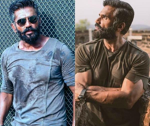 sunil shetty birthday special