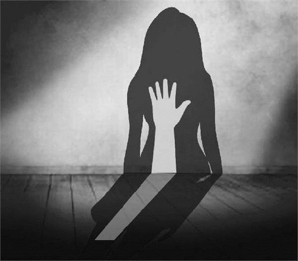 minor raped stomach ache if found pregnant