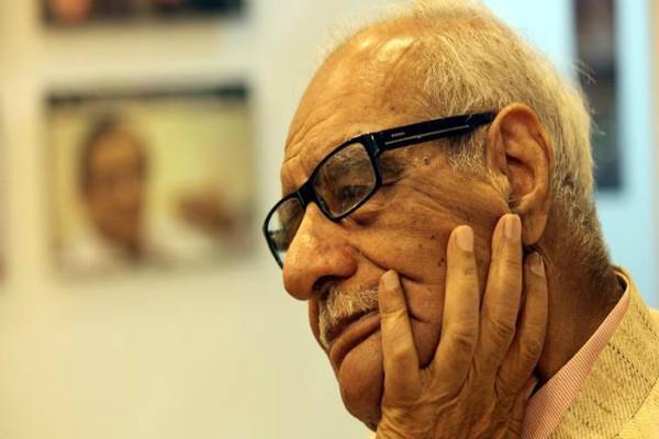 kuldip nayar was surprised to hear his praise from pm modi
