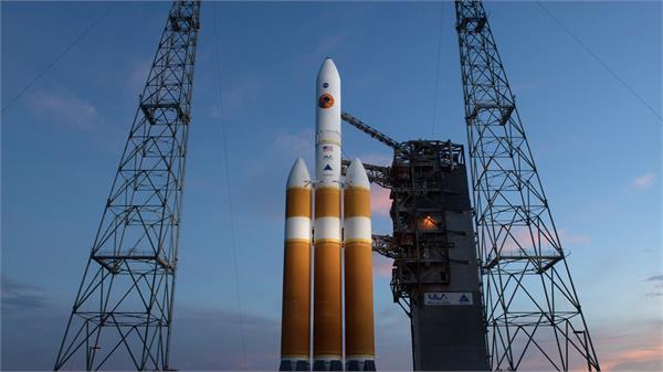 nasa postpones spacecraft launch towards sun