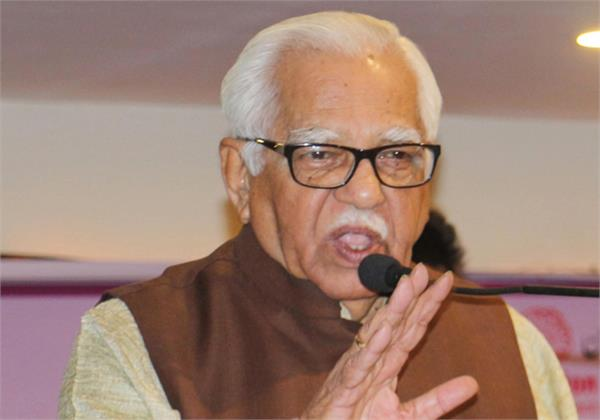 azad vithika  will be formed at prayagraj museum governor