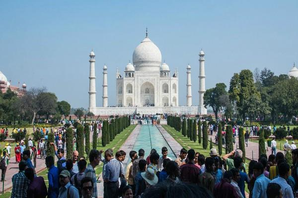 ownership over taj mahal supreme court to decide after 3 months