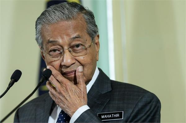 malaysia may cancel agreements with china