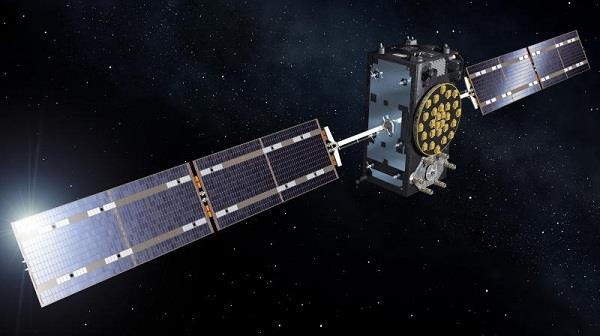 britain start work on satellite to rival eu s galileo