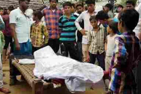 suicide committed by rape accused