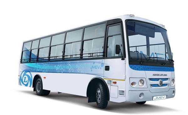 private bus comapny