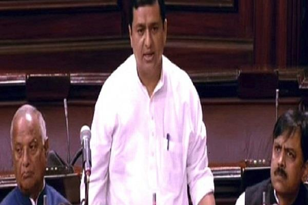 anil baluni demanded in the house
