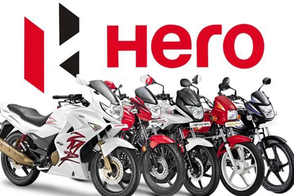 motocorp returns to the old two wheeler market
