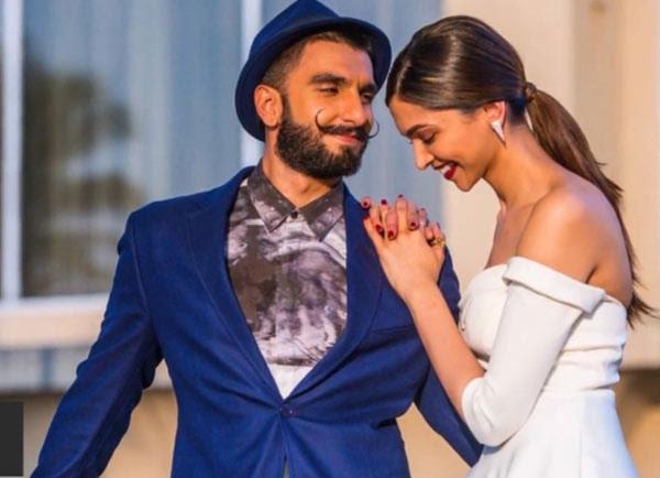 deepika padukone and ranveer singh confirm wedding date