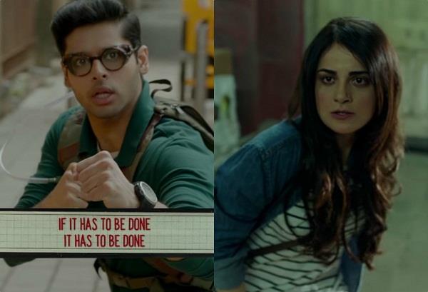 mard ko dard nahi hota trailer release