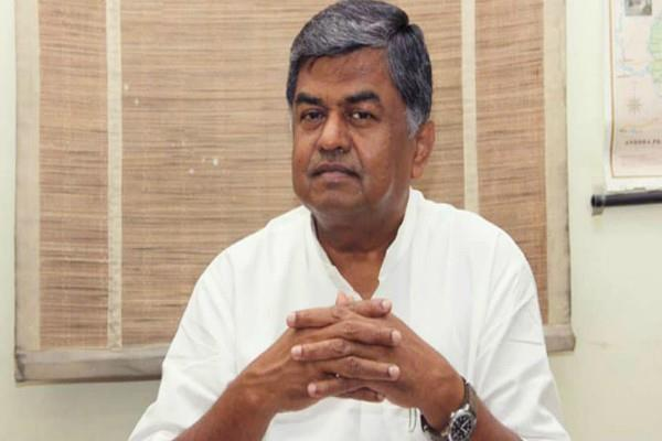 rajya sabha deputy speaker election opposition party candidate bk hariprasad
