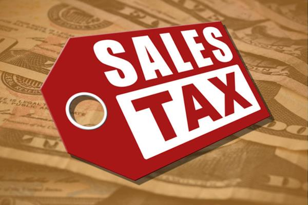 50 fulfillment firms will attach the property when the sales tax is not filled
