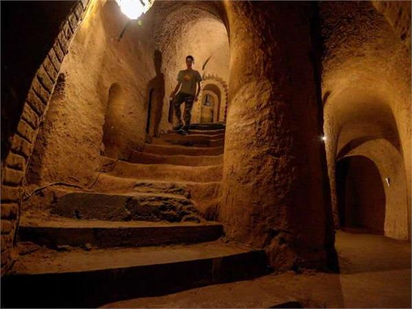 armenia woman asked husband for a basement