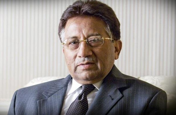 interpol rejected request for parvez musharraf s arrest