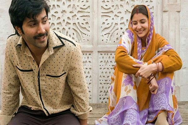 anushka was scared of her role in sui dhaaga