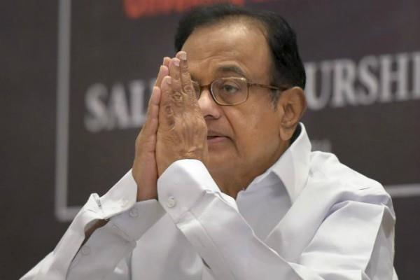 delhi hc granted relief to chidambaram