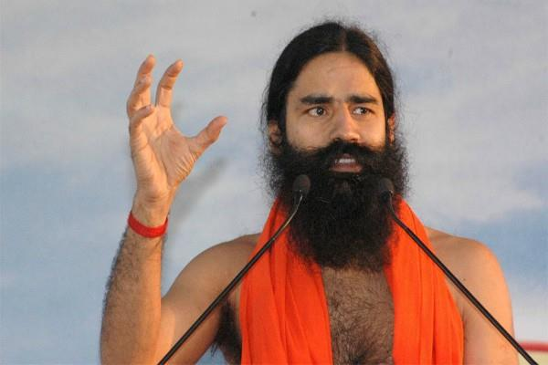 patanjali to give relief material of 2 crore to flood victims baba ramdev