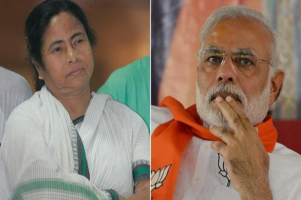 mamta govt responsible for pm security defaults
