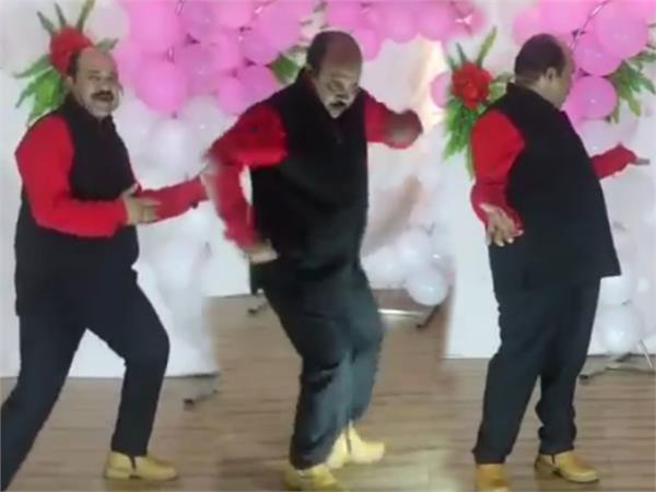 new video of dabbu uncle