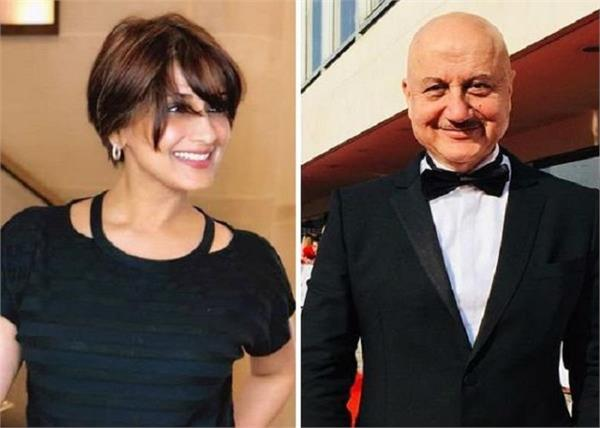 anupam kher pens down an emotional message for sonali bendre