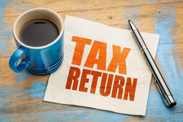 refunds will be available within 15 days of filing tax return