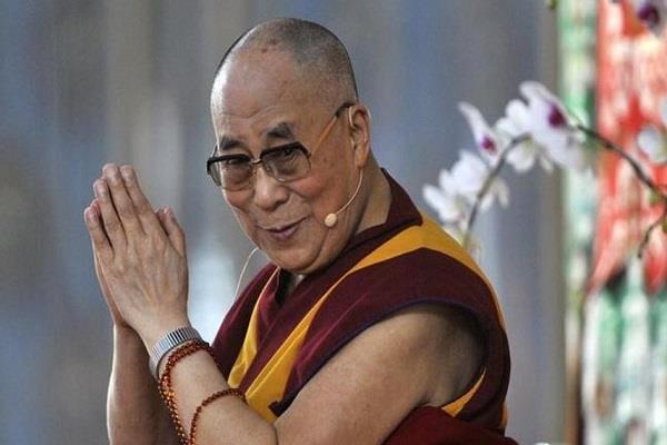 dalai lama apologize jinnah and nehru statement