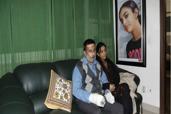 aarushi murder case supreme court notices sent to talwar couple