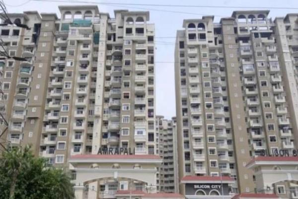 amrapali has lost rs 2500 crore
