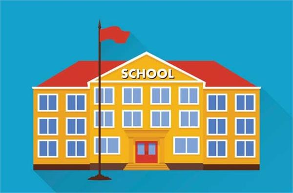 in the middle schools now a single teacher will teach hindi punjabi