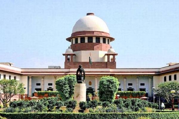 supreme court advertising bjp tamilnadu