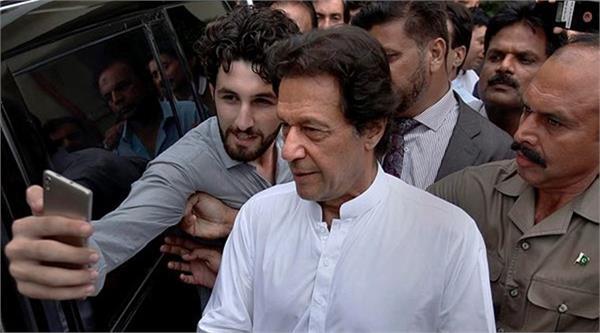 imran khan pakistan s prime minister