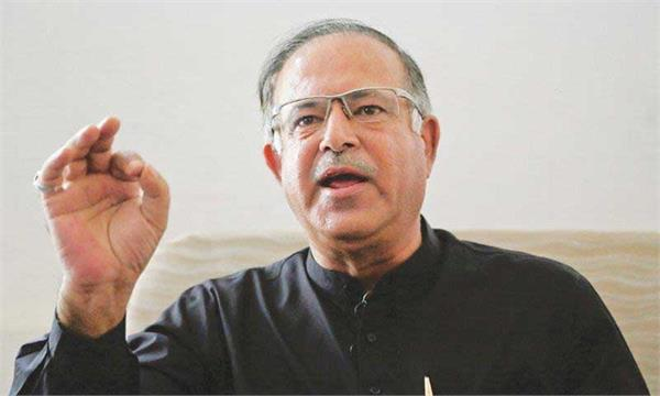 congress leader said if article 35a removed kashmir cut from india