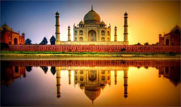 taj mahal is expensive will have to pay dearly