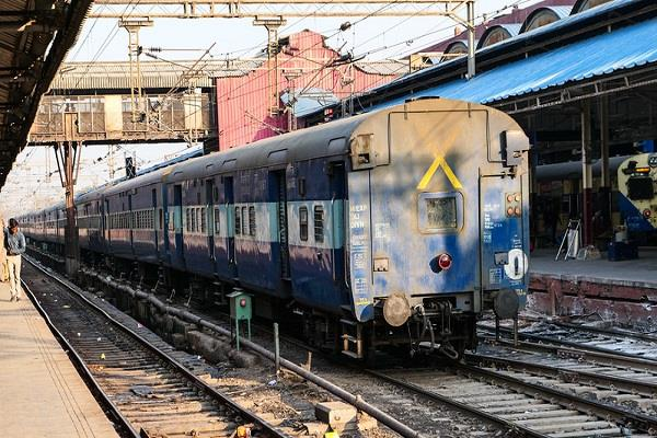 three days in kashmir train services restored