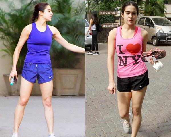 sara ali khan birthday special