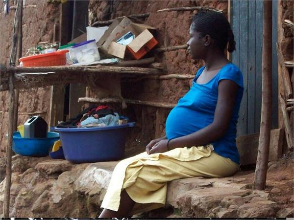 girls are forcibly pregnant like poultry farm