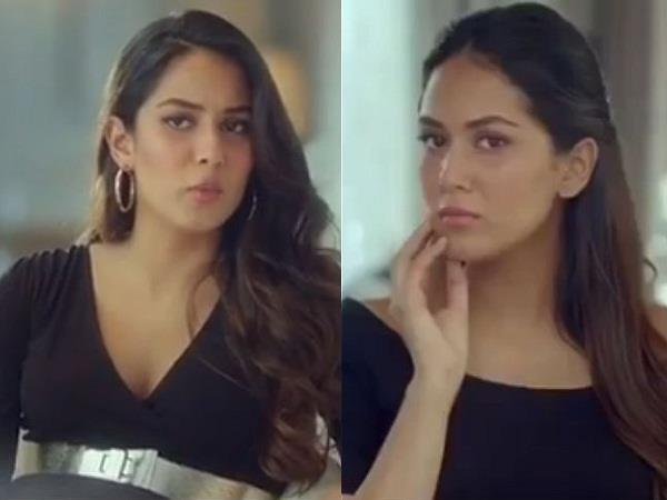 mira rajput kapoor trolled for her acting