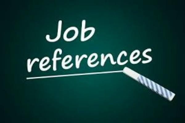 keep these things in mind while using the reference for the job