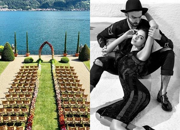 खूबसूरत वादियों में शादी करेंगे दीपिका-रणवीर, होगी बी-टाउन की हाई-प्रोफाइल डेस्टिनेशन वेडिंग