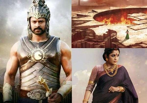 baahubali prequel baahubali before the begining teaser release on netflix