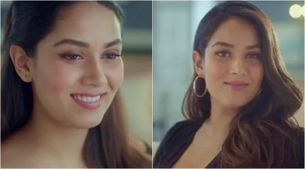 mira rajput trolled for his add shoot