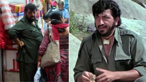 gabbar singh  showing in pakistan getting viral photos