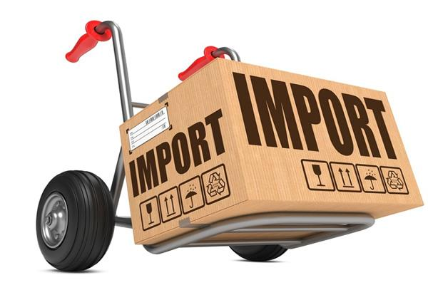 high import duty on 29 us products will now be effective from september